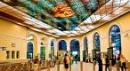 22 σημαντικά έργα τέχνης στο μετρό της Αθήνας
